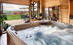 Luxury self-catering Hen and stag party houses in the UK